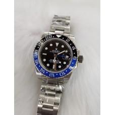 Rolex GMT Master II Batman ETA Watch