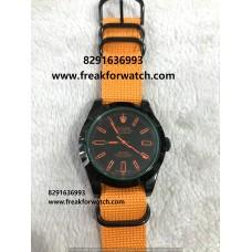 Rolex Milgauss Orange Limited Edition Automatic Watch