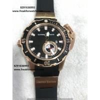 Ulysse Nardin Hammerhead Shark Automatic First Copy Watch India